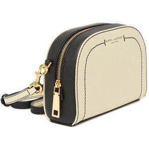 Marc Jacobs Playback Colorblock Leather Crossbody